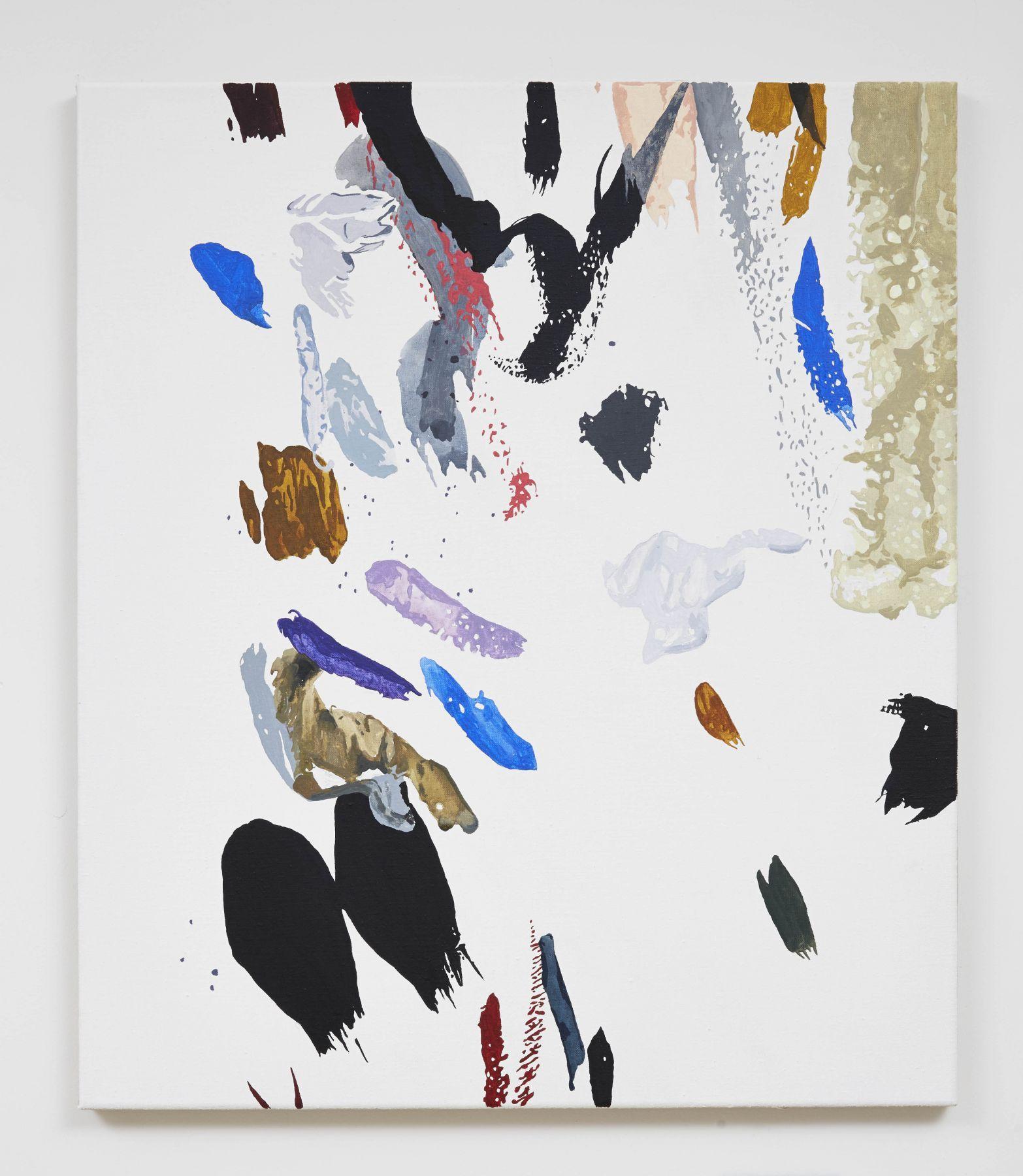 Melissa gordon artists marianne boesky gallery