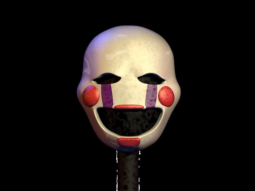 The Puppet Five Nights At Freddy S Wiki Marionette Fnaf Fnaf Puppets