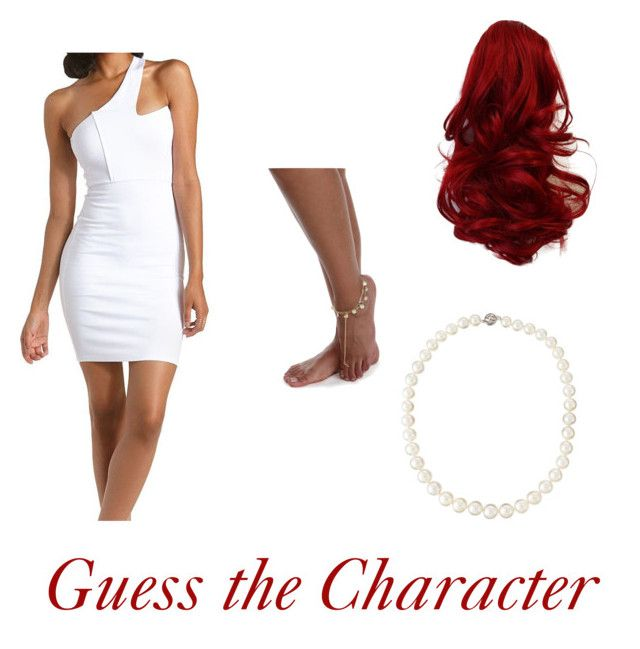 Jamberry game Guess the Character game Wilma Flintstone Nail wrap