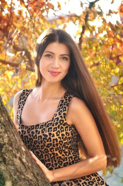 Russian Brides Anastasiya 24 years old Ukraine Kharkov