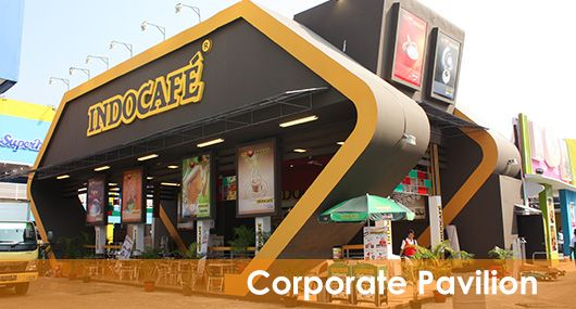 Outdoor Exhibition Stand Design : Exhibition oic city neonindo booth idea pinterest