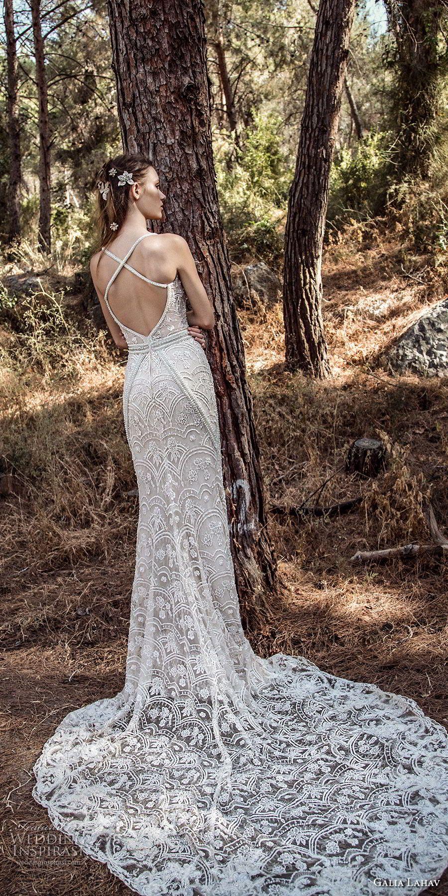 Belles wedding dress  Gala by Galia Lahav  Wedding Dresses u Bridal Collection no IV