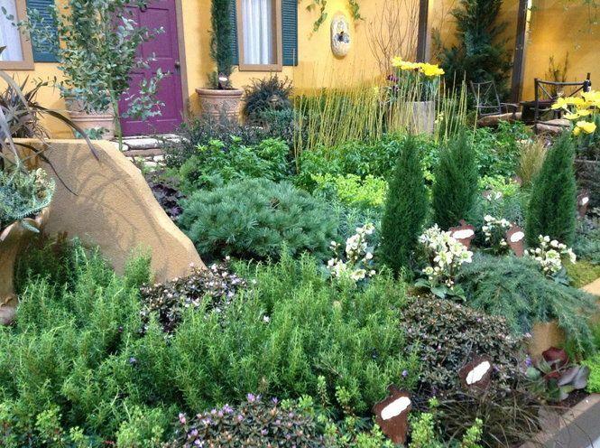Cool ideas: Home and garden shows Garden design ideas