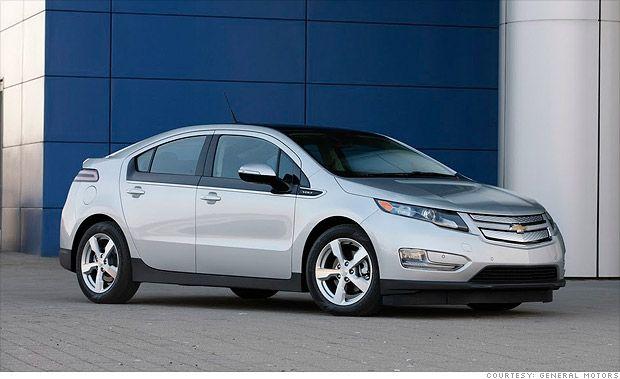 Best Resale Value Cars Chevrolet Volt Chevrolet Best New Cars