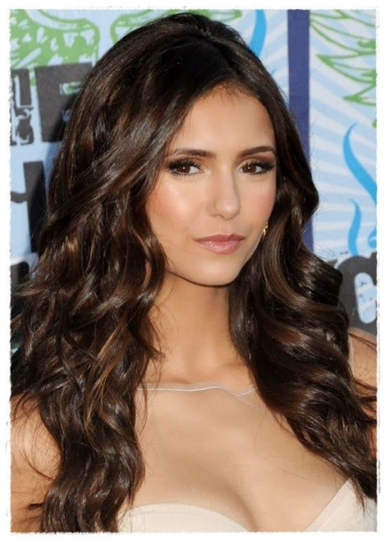 Image Result For Deep Bronze Brown Hair Color