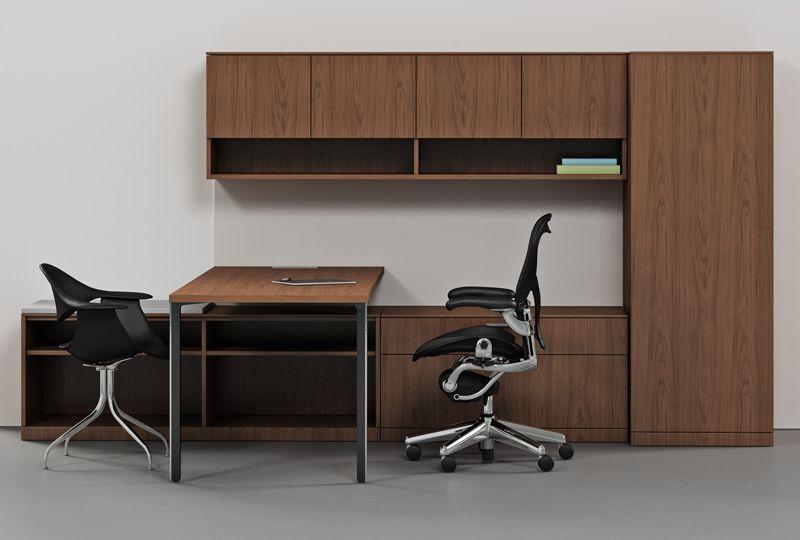 Canvas Office Landscape Office Furniture System Private Office Furniture Collaborative Furniture System Furniture