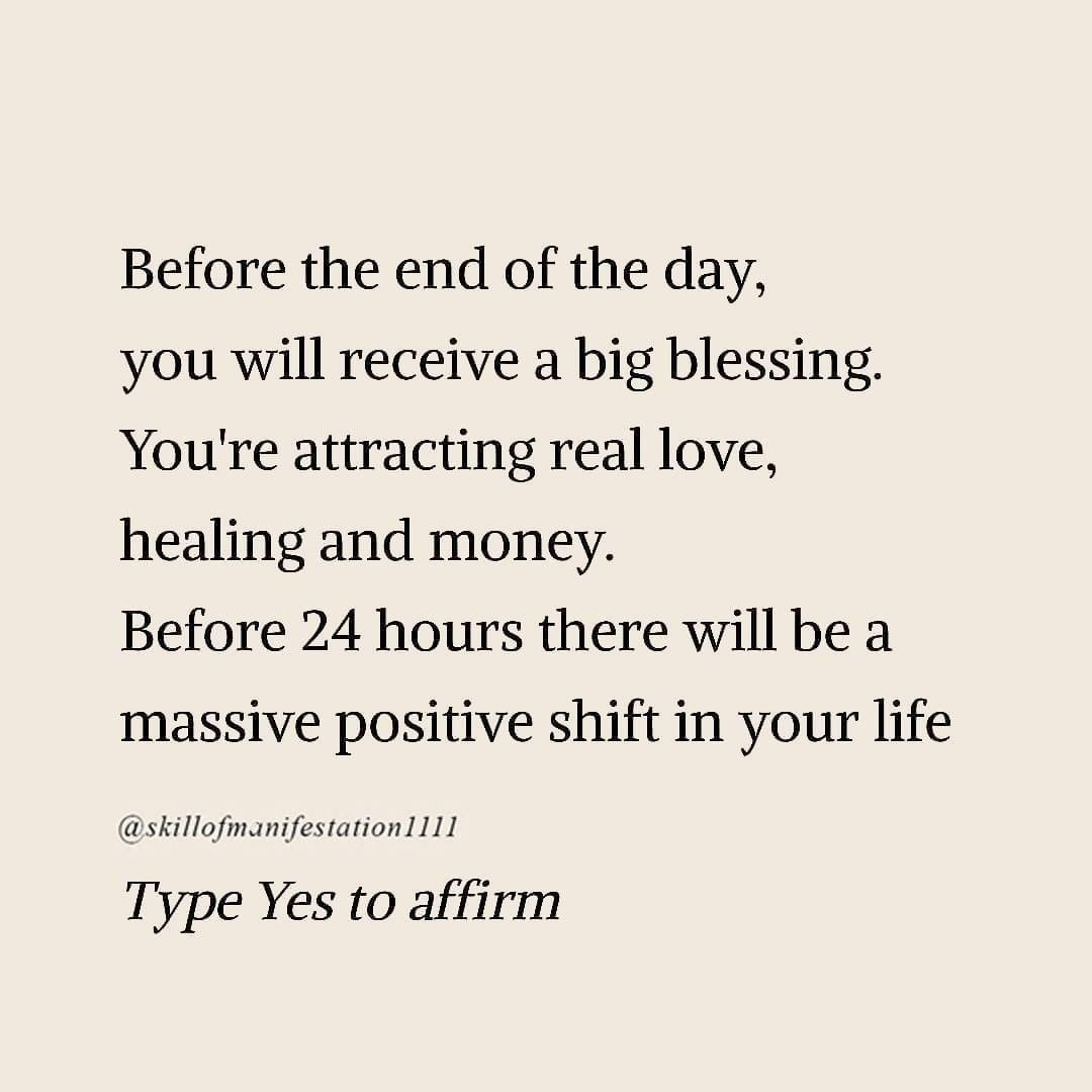 Learn How To Manifest Money, Love & Success With This
