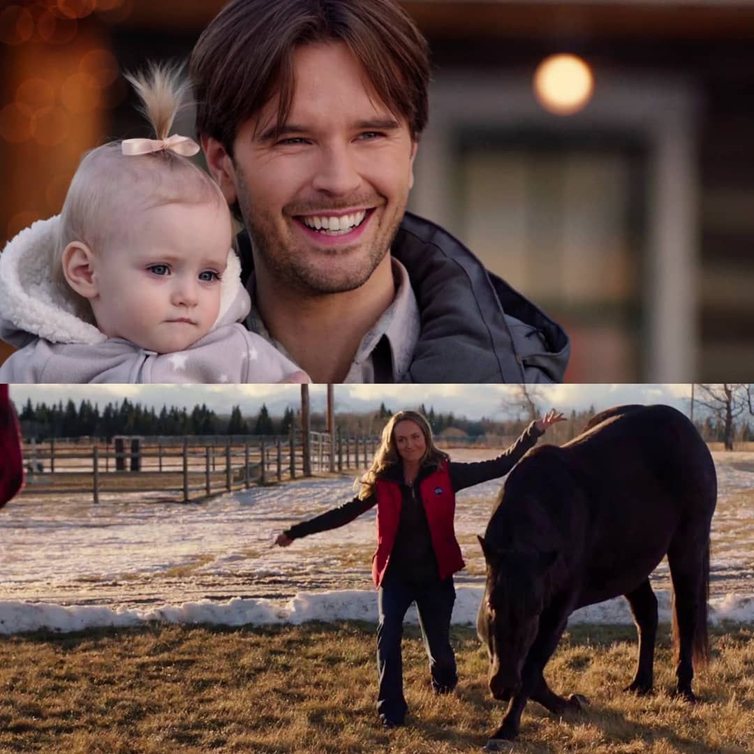 11x18 Ty, Lyndy, Amy & Spartan | Ty/Graham/Heartland in 2019