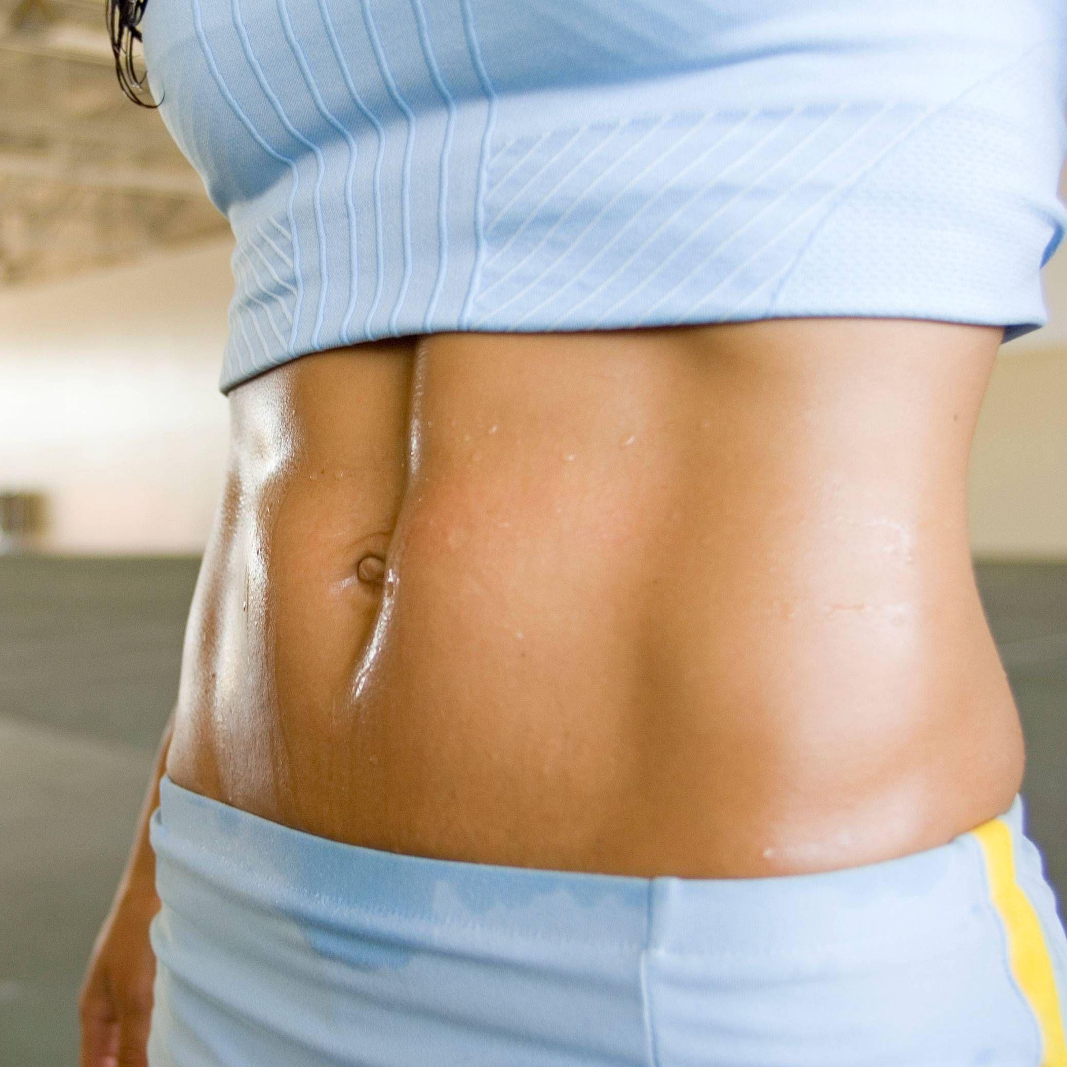 Wie man Gewicht in Gimp verliert