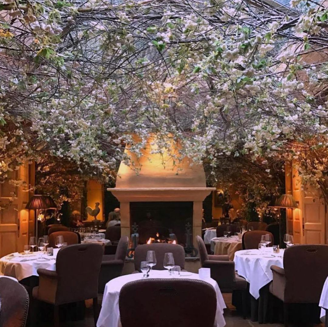 You Ll Be Drooling Over More Than Just The Food Covent Garden London Best Italian Restaurants Covent Garden
