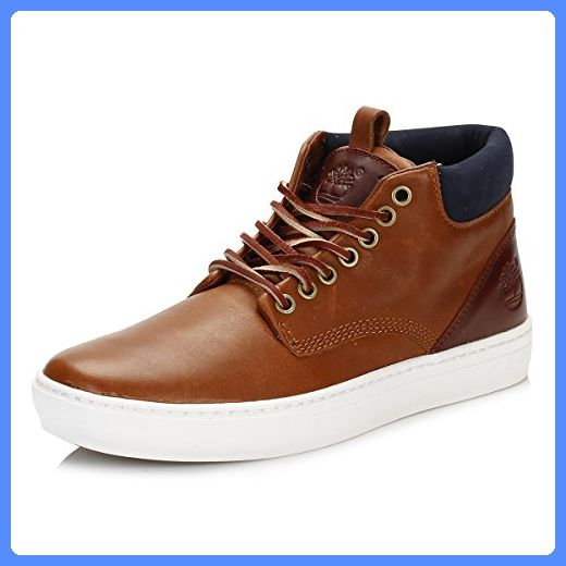 Timberland Boots Mens Cupsole 0 Uk Chukka 6 Tan 2 dreoCxBW