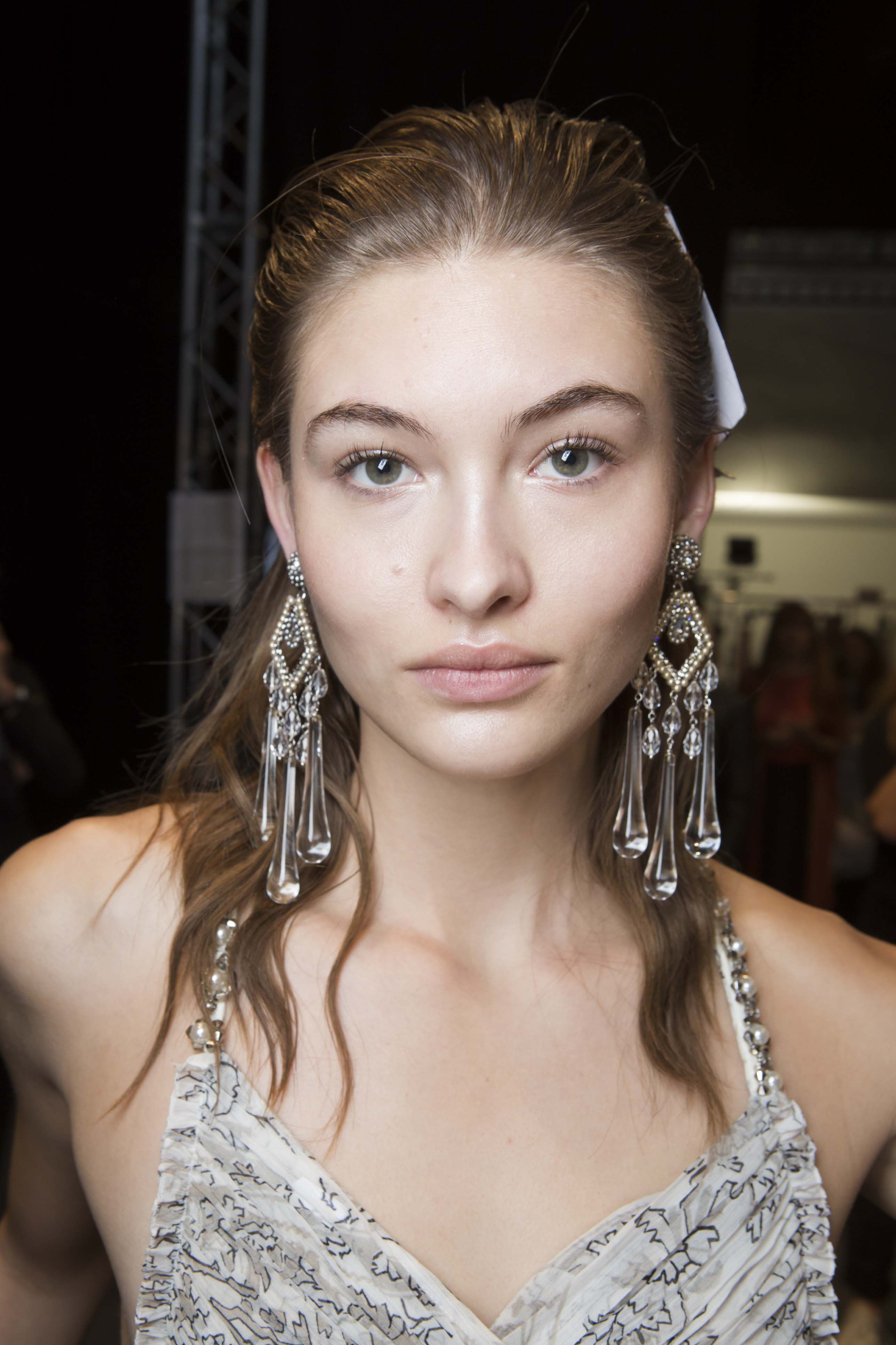 Spring Beauty Trends You Can Wear RightNow forecasting