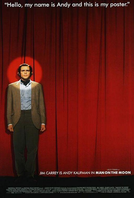 20070316214002 Man On The Moon Jpg Hombre En La Luna Cine La Mascara Pelicula