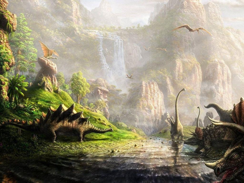 Jurassic Wallpaper Background screensavers, Jurassic