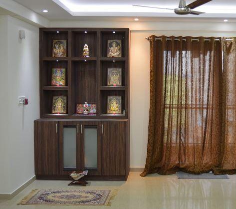 Decorate pooja room puja rooms ideas pinterest for God room interior designs