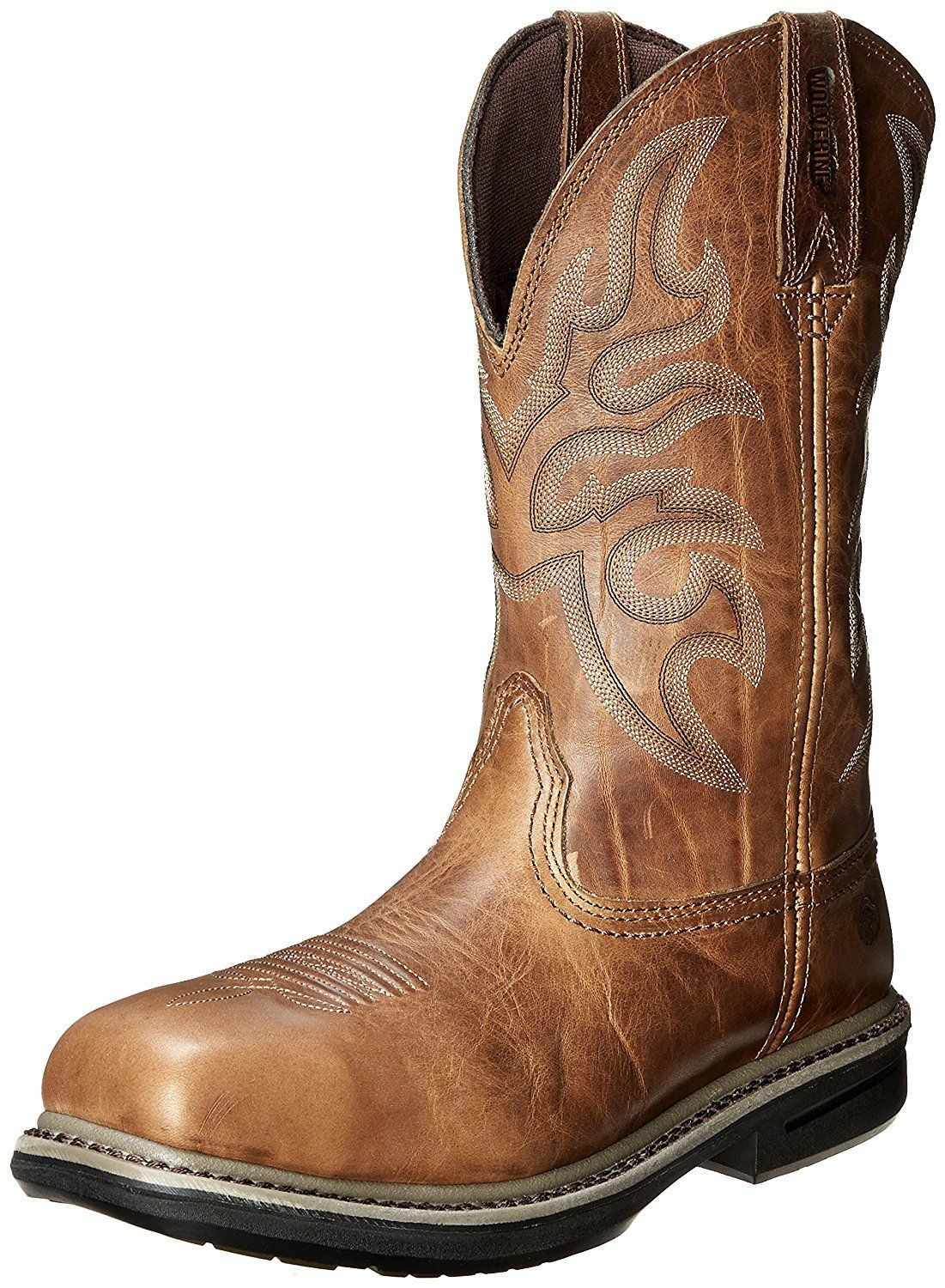 f2f0e7cf47c Wolverine Men's W10381 Roscoe Boot >>> Discover this special boots ...