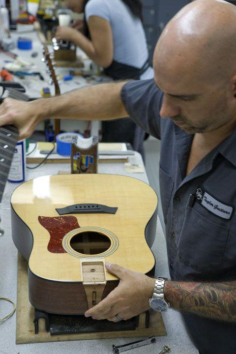 how taylor guitars are made guitar taylor guitars guitar acoustic guitar. Black Bedroom Furniture Sets. Home Design Ideas