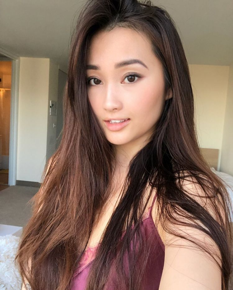 The 10 Most Beautiful Asian Playboy Models   Page 4 of 5