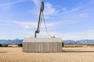 Cultura | ChiadoNews: Estúdio de arquitectura cria casa móvel
