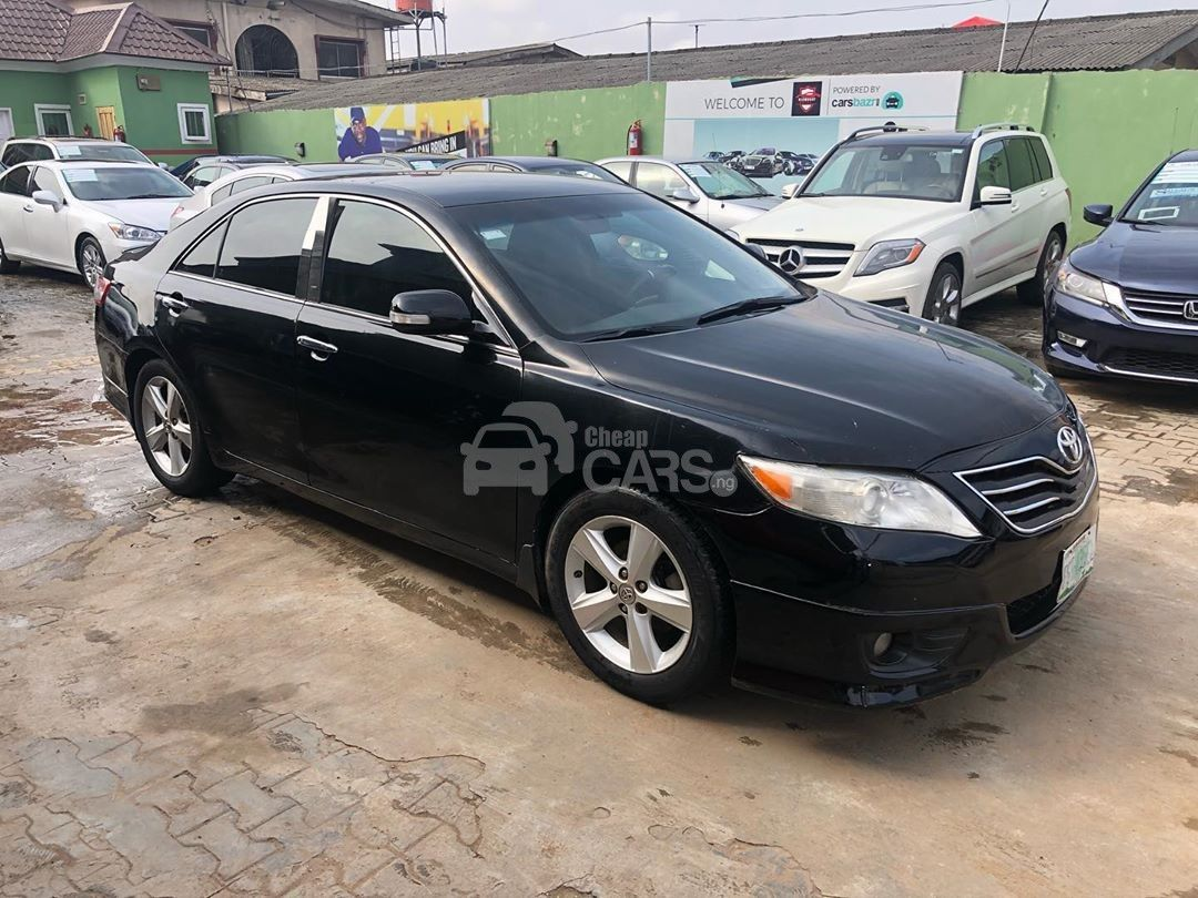 2011 Toyota Camry For Sale Near You 2011 toyota camry