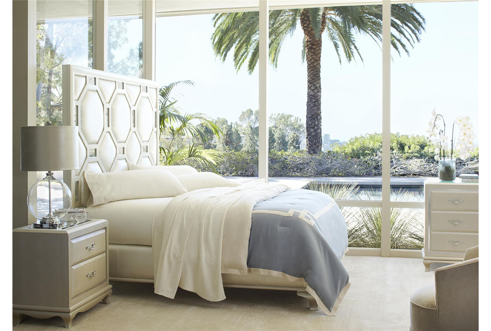 7 Beautiful White Queen Size Beds From Us Stores Moderne Schlafzimmermobel Weisse Schlafzimmermobel Schlafzimmermobel