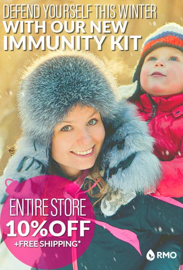 Shop now and save 10% on our new Immunity Kit! This kit includes our Immune Strength blend, Orange single oil, and the Defense supplement. Stay healthy this season! #ImmunityKit #ImmuneStrength #Orange #Defense #EssentialOil http://www.rockymountainoils.com/immunity-kit.html
