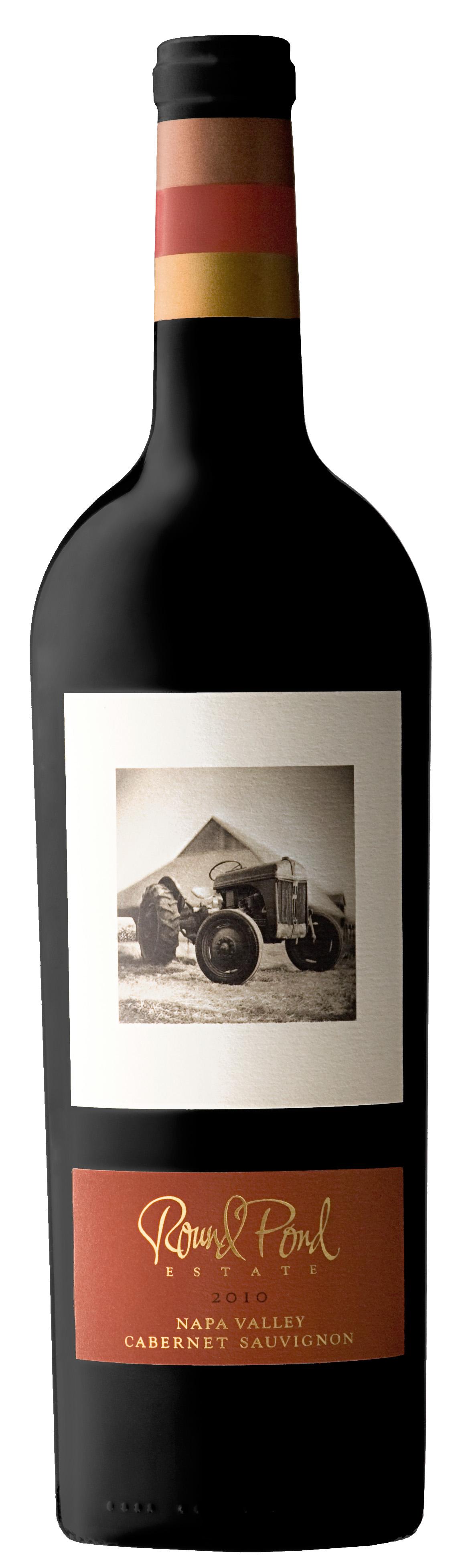 Round Pond Estate Kith & Kin Cabernet Sauvignon, Napa Valley | Wine