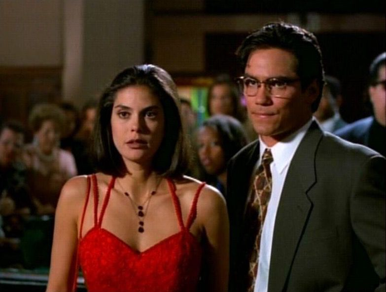 Top Five Favorite Episodes of LOIS AND CLARK: THE NEW