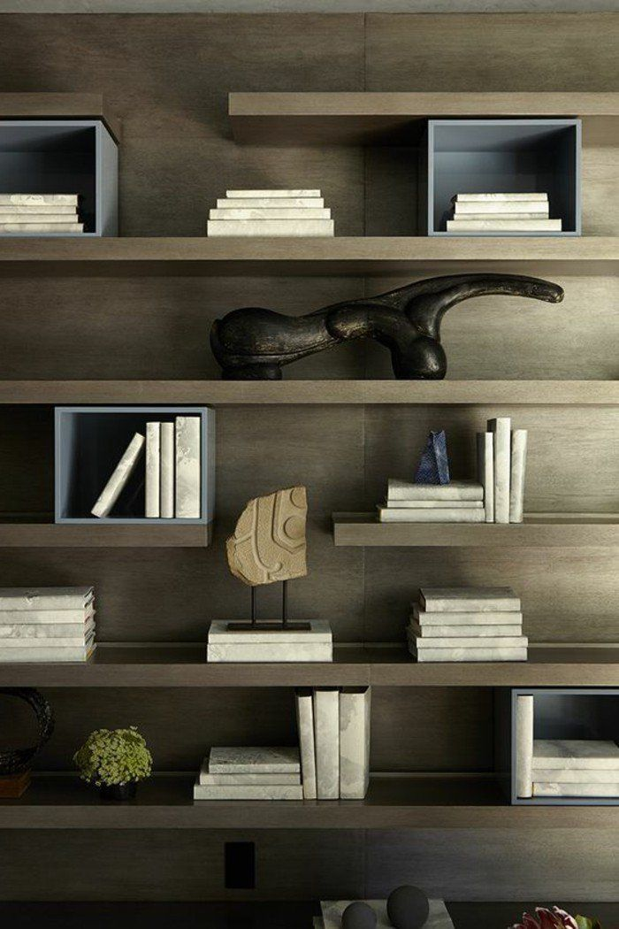 L tag re biblioth que comment choisir le bon design interiors furniture salon chic - Comment choisir le bon tapis de salon ...