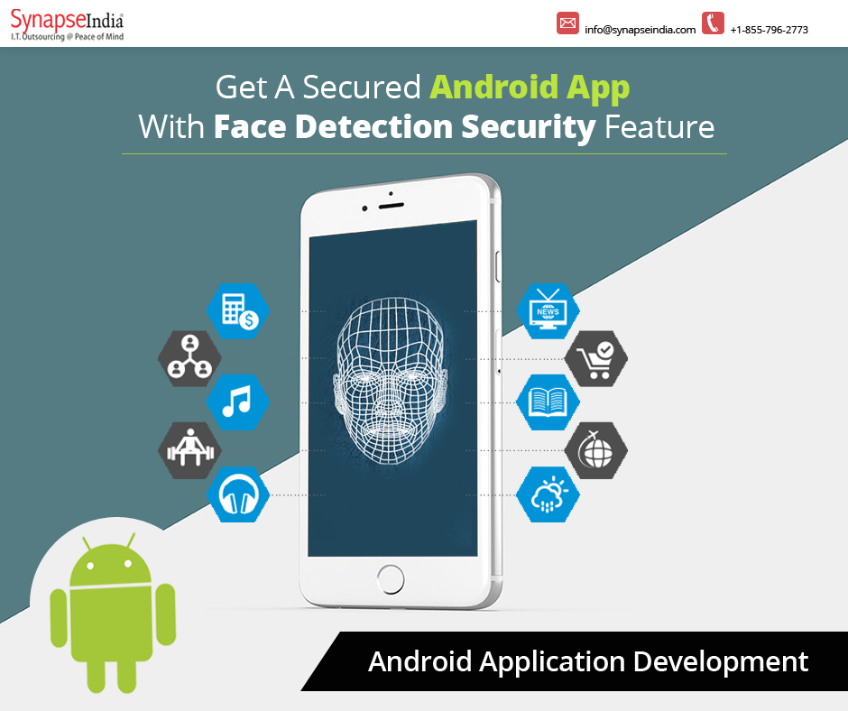 Integrate Face Detection, Two-Factor Authentication, and other