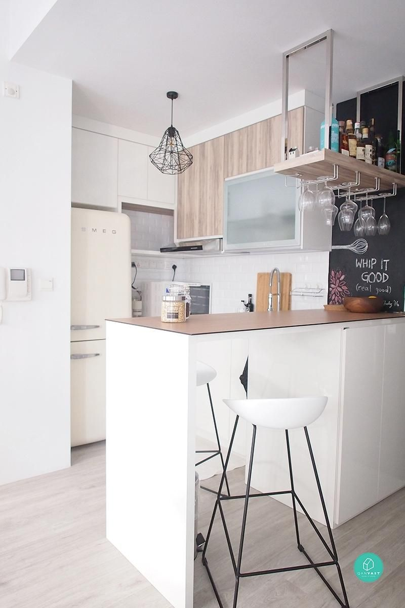 10 Tiny Yet Terrific Homes Below 50 Sqm Condo Interior Design