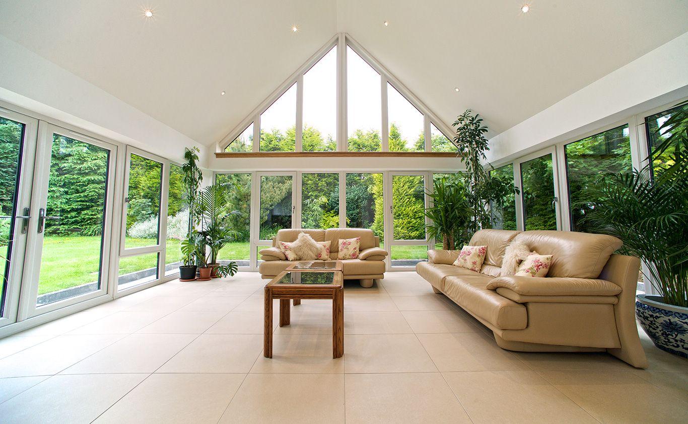 21++ Floor to ceiling sunroom windows inspirations