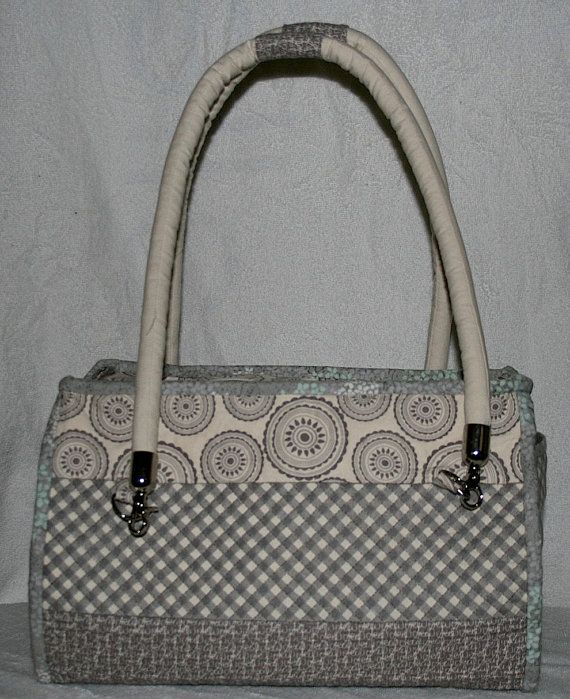 Fifty Shades of Grey Inspired Bag by iiwiiemporium on Etsy, $73.00