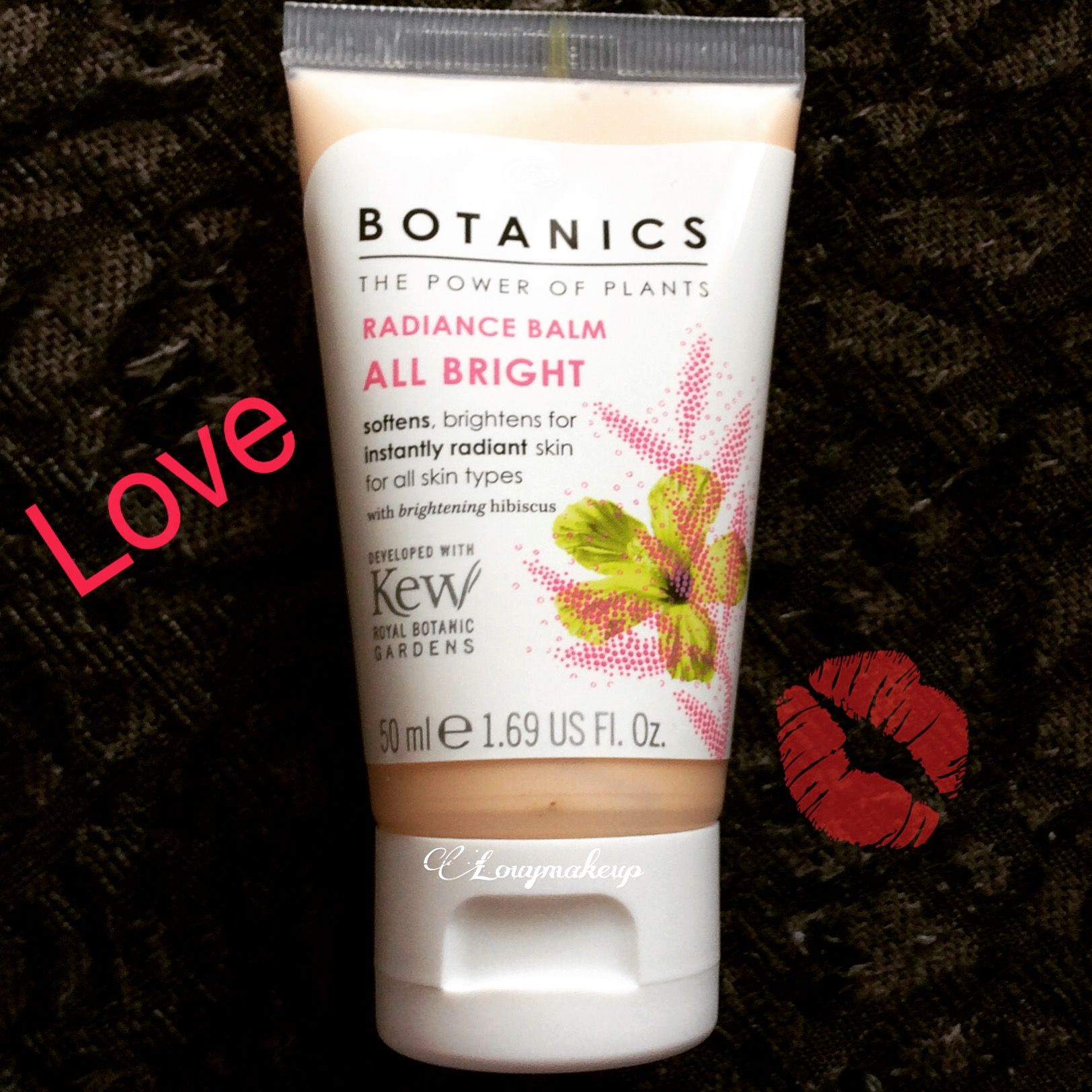 Really loving this bootsuk Radiance balm, definitely a