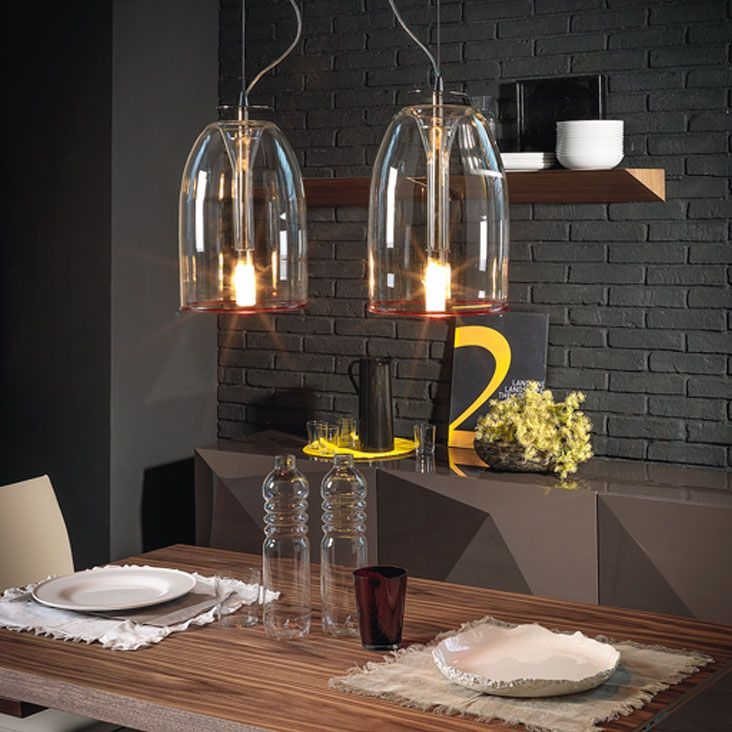 Stylish Dining Rooms From Cattelan Italia Mathwatson - Stylish-dining-rooms-from-cattelan-italia