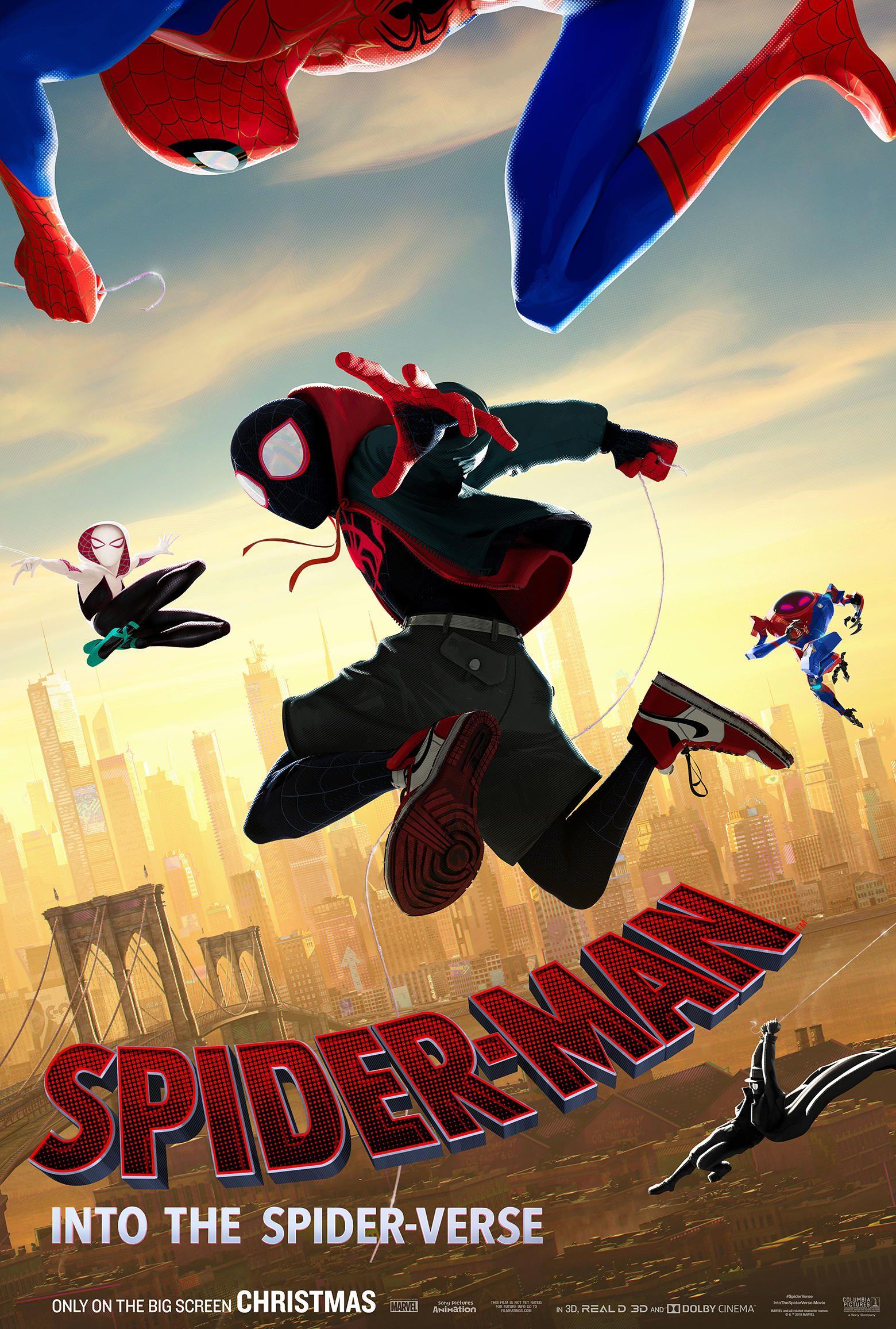 Pin By Marvel Entertainment On Fandom Spider Man Pinterest