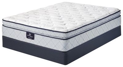Serta Perfect Sleeper Bradburn Super Pillow Top Mattress Serta Perfect Sleeper Queen Pillow Top Mattress Pillow Top Mattress