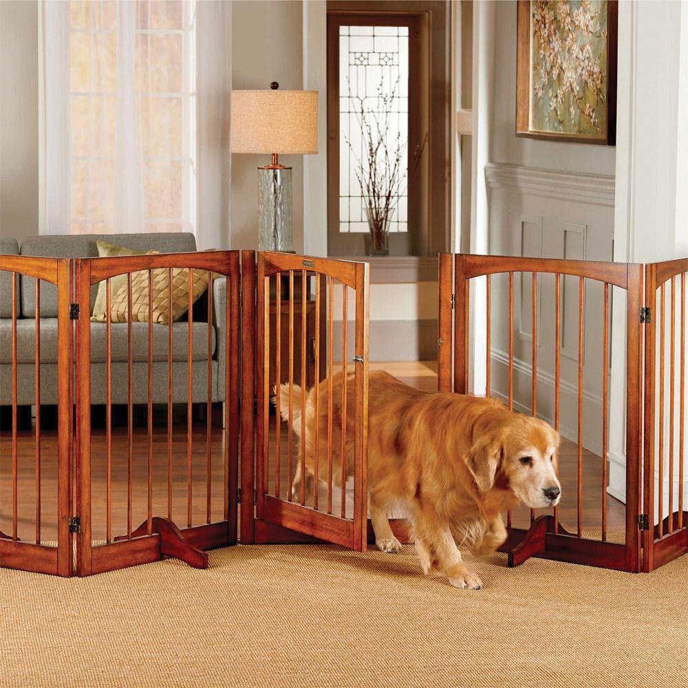 Pet Gate, Dog Gate, Indoor