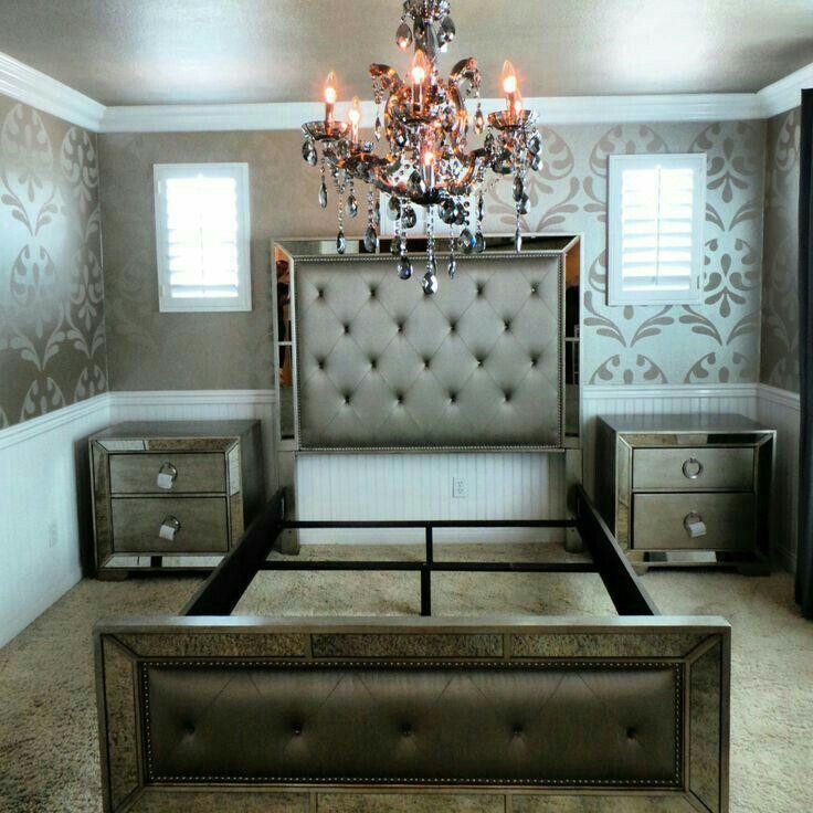 3 Kind Of Elegant Bedroom Design Ideas Includes A: Pin By Imran Malik On Bedroom