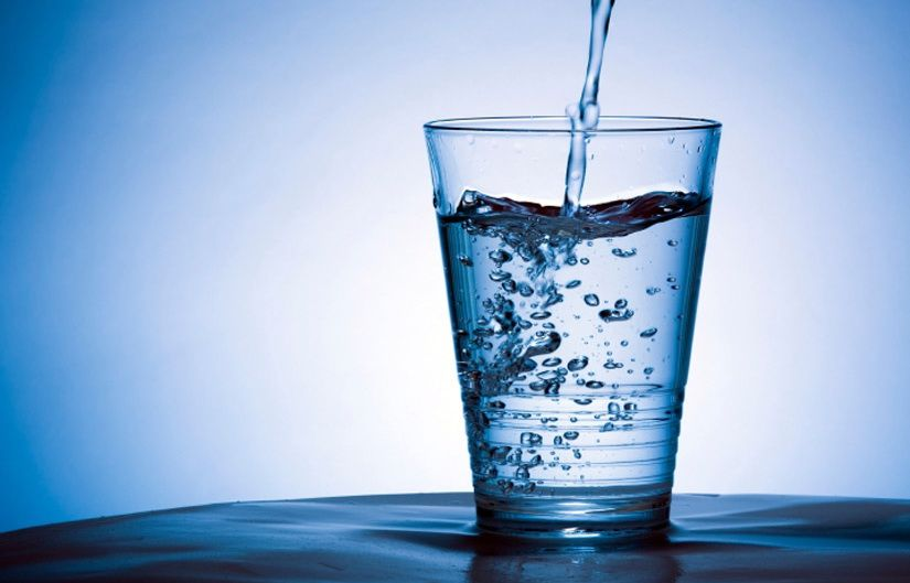7 Amazing Health Benefits Of Drinking Water