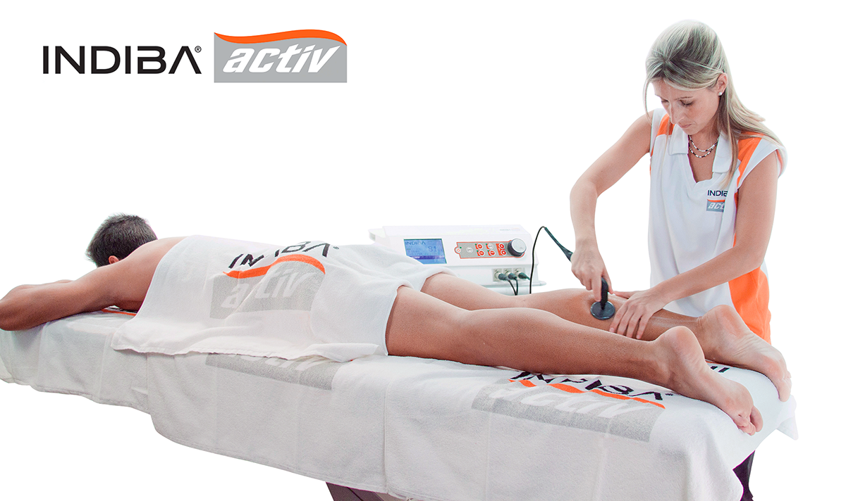 Indiba Activ Therapy, Cell therapy, Womens health