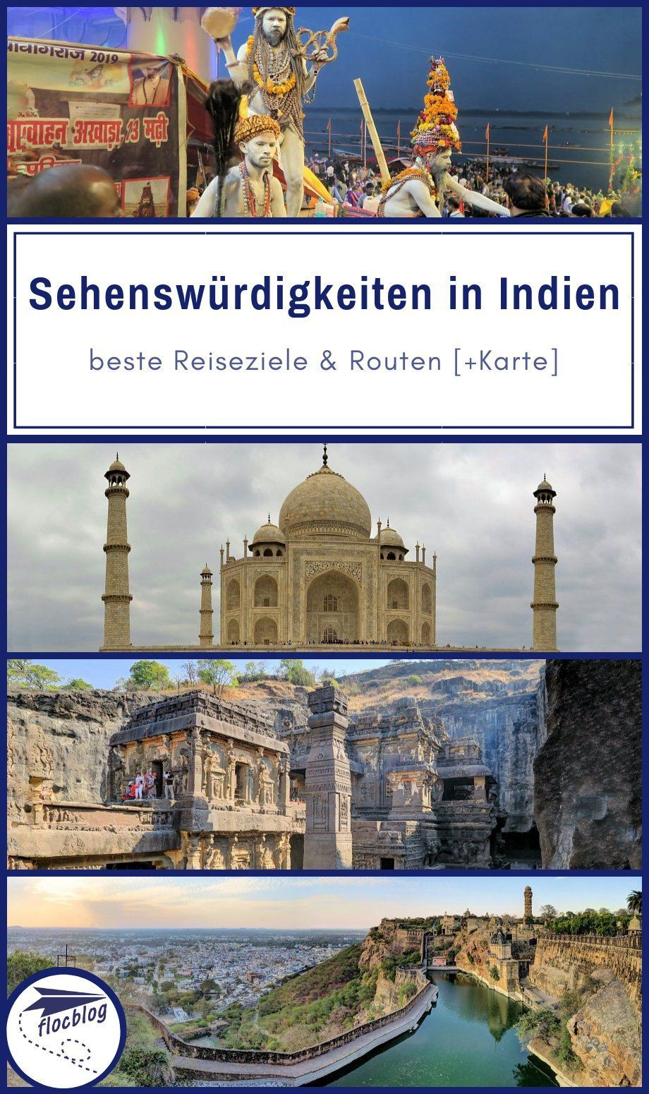 Sehenswurdigkeiten In Indien Beste Reiseziele Routen 2019