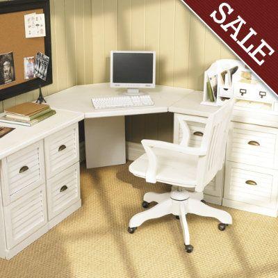 Southporte Corner Desk Group Home office decor, Home