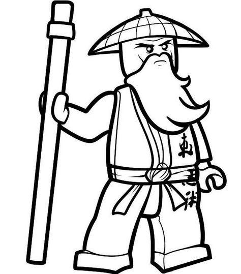 malvorlagen ninjago meister der zeit  aiquruguay