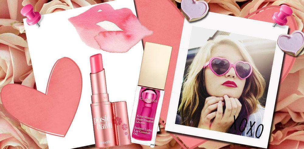 Ihr wollt euren Partner am Tag der Liebe mit einem romantischen Look überraschen? Mit unseren Tipps gelingt euch das perfekte Valentinstag Make-up...
