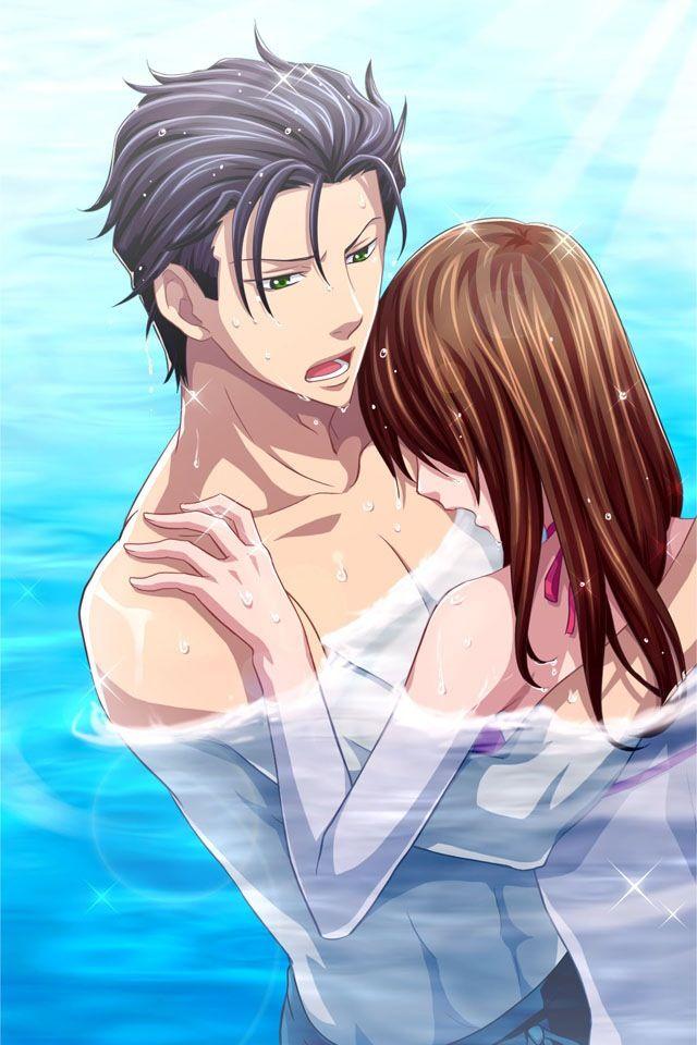 Shall we date Konkatsu ~ Rintaro Washio