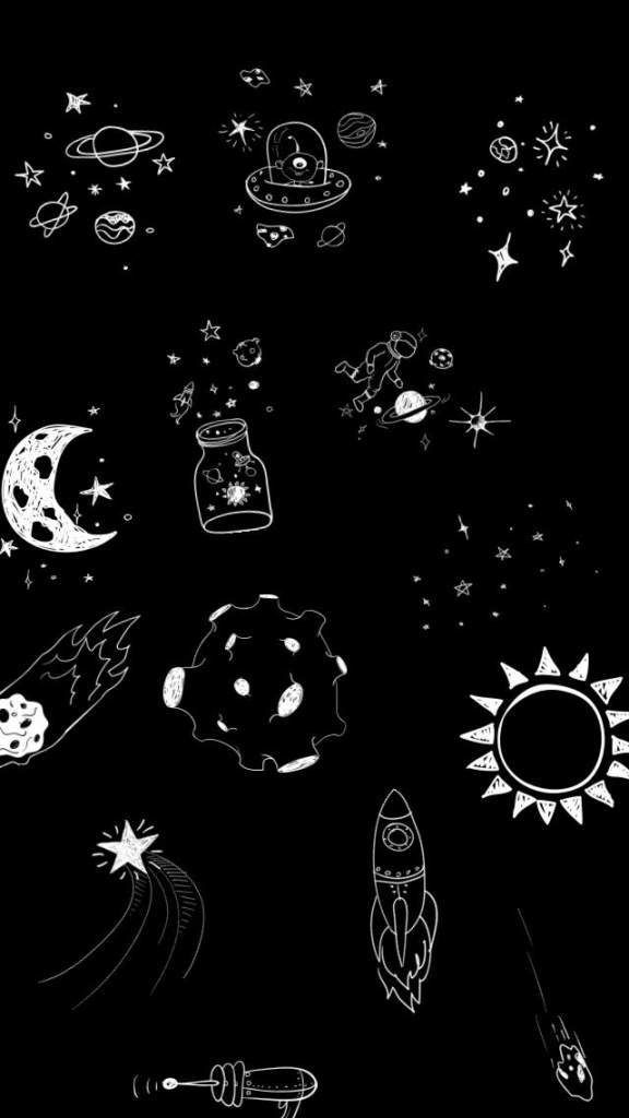 Get Top Black Wallpaper for Android Phone Today