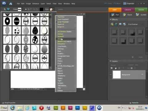 Photoshop elements 6 for dummies cheat sheet dummies.