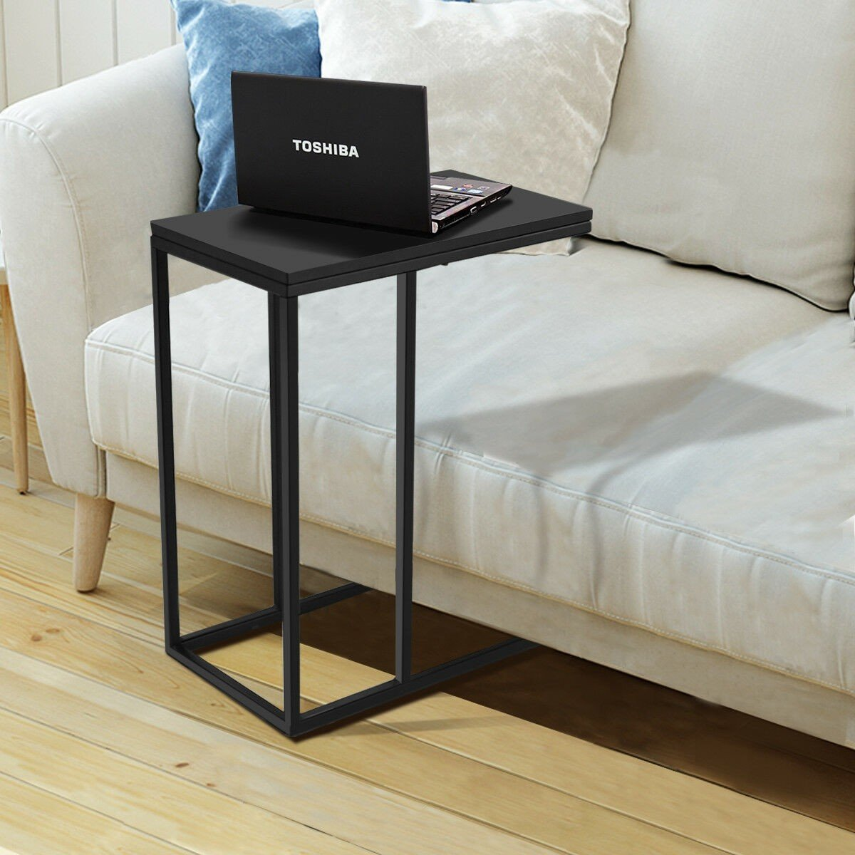 Accent Table Collection In 2020 Contemporary End Tables Ottoman Table End Tables