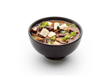Nr. 80 Miso soup www.sushiguru.ee